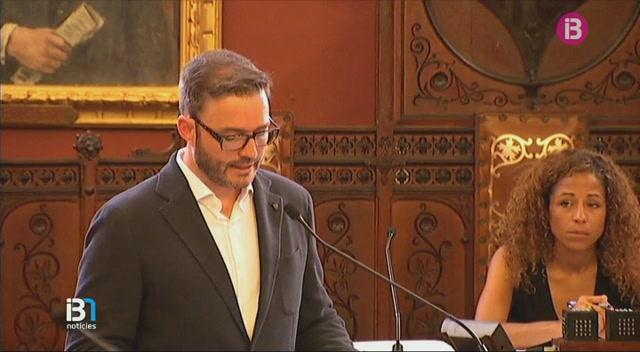 Palma+celebra+avui+el+primer+Debat+de+la+Ciutat+de+la+legislatura