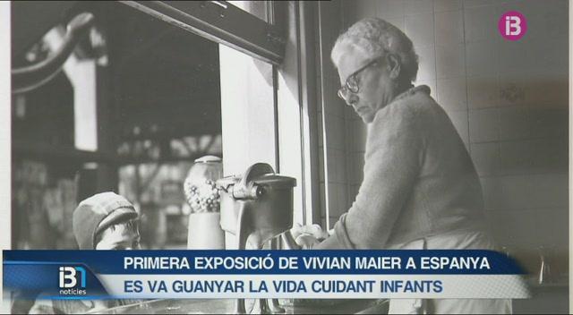 L%27obra+de+Vivian+Maier+a+Espanya