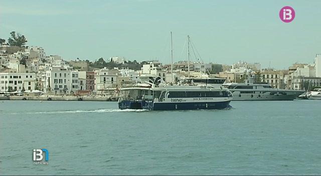 La+ruta+mar%C3%ADtima+entre+Eivissa-Formentera+disposar%C3%A0+d%E2%80%99un+nou+vaixell%3A+el+catamar%C3%A0+Espalmador+Jet
