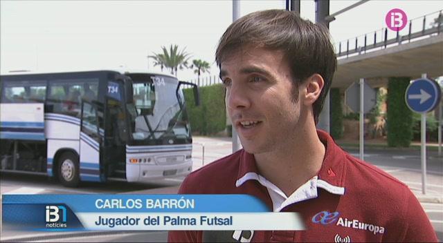 El+Palma+Futsal+ja+%C3%A9s+a+Menorca+per+jugar+avui+vespre+un+amist%C3%B3s+contra+l%27Atl%C3%A9tico+Mercadal