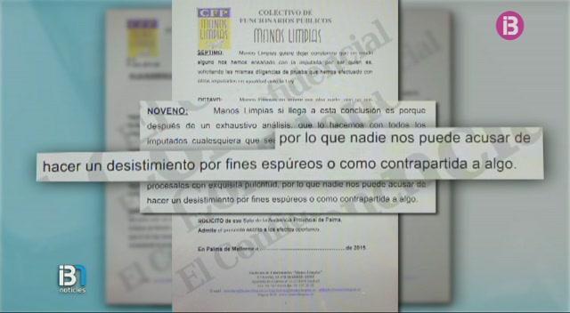 Manos+Limpias+va+confeccionar+un+document+per+sol%E2%80%A2licitar+la+desimputaci%C3%B3+de+la+infanta