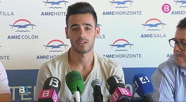 Eloy+Rojas+%C3%A9s+el+primer+fitxatge+del+Palma+Futsal