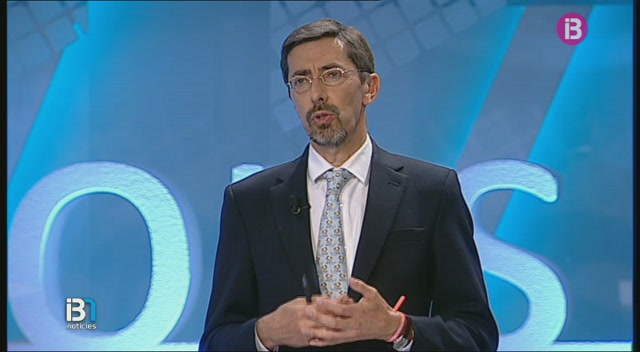 Ahir+IB3+va+emetre+el+darrer+debat+electoral