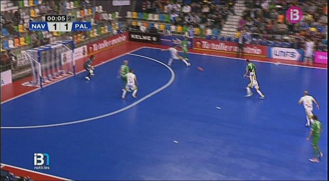 Carlitos%2C+segon+refor%C3%A7+del+Palma+Futsal