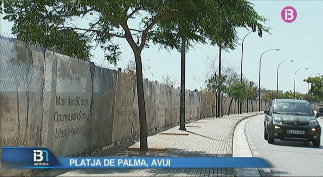 El+Consell+de+Mallorca+presenta+un+recurs+contra+la+suspensi%C3%B3+cautelar+de+la+morat%C3%B2ria+comercial+a+Platja+de+Palma