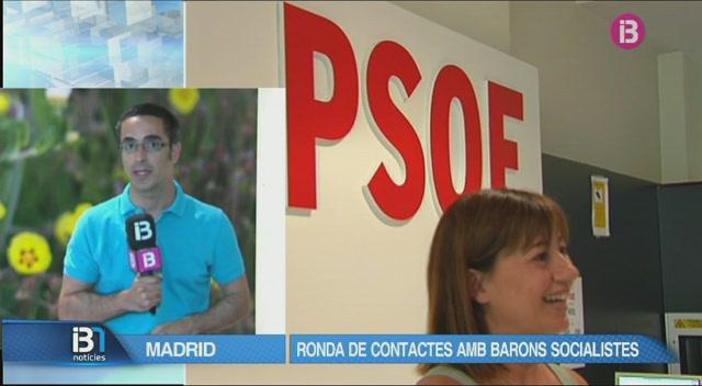 Pedro+S%C3%A1nchez+es+reuneix+amb+Francina+Armengol