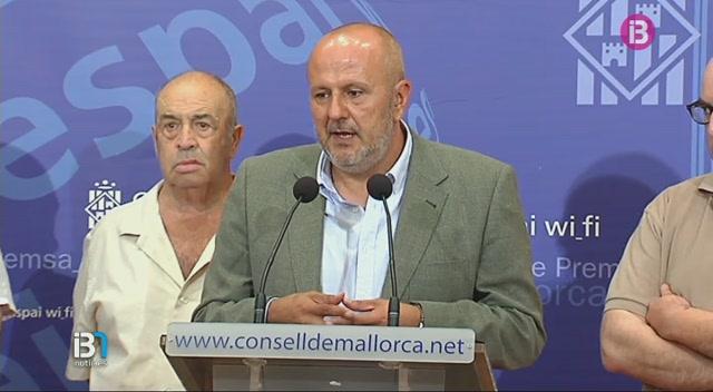El+Consell+de+Mallorca+assumir%C3%A0+el+cost+de+la+marxa+des+G%C3%BCell+a+Lluc+a+Peu+d%E2%80%99enguany