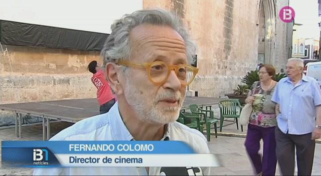 Inauguraci%C3%B3+del+Festival+Internacional+de+Cinema+de+Menorca
