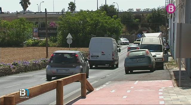 Els+pobles+de+Puig+d%E2%80%99en+Valls+i+Jes%C3%BAs+tornaran+a+estar+units+amb+una+vorera+i+un+carril+bici
