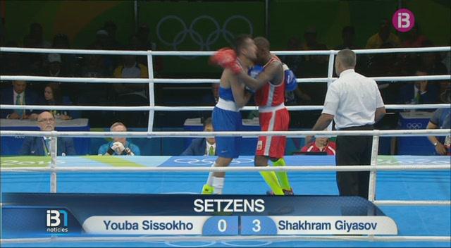 Sissokho+queda+eliminat+al+primer+combat