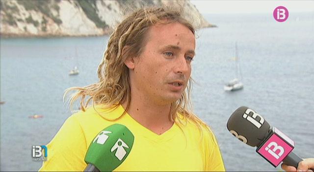 El+grup+ecologista+GEN+denuncia+la+p%C3%A8rdua+de+les+praderies+de+posid%C3%B2nia+a+Eivissa