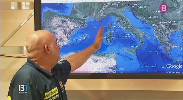 L%27estaci%C3%B3+de+Mallorca+ha+estat+la+primera+a+percebre+el+terratr%C3%A8mol+d%27It%C3%A0lia