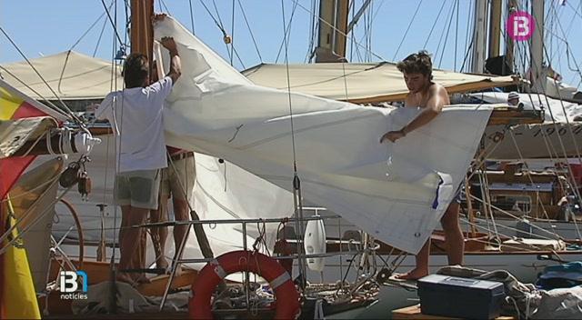 El+Club+Mar%C3%ADtim+de+Ma%C3%B3+acollir%C3%A0+la+XIII+regata+de+la+Copa+del+Rey+de+vaixells+d%27%C3%A8poca