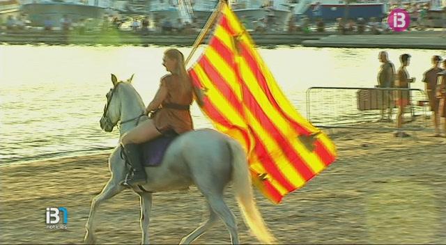 Batalla+campal+amb+tom%C3%A0tigues+entre+cartaginesos+i+romans+a+Sant+Antoni%2C+Eivissa