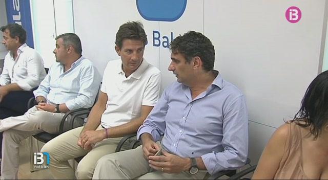N%C3%BAria+Riera+%C3%A9s+la+nova+presidenta+del+Comit%C3%A8+de+drets+i+garanties+del+PP+balear