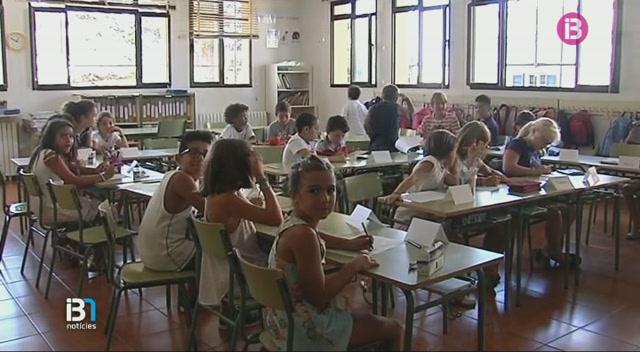 Obres+a+les+escoles+fins+a+darrera+hora+a+Menorca