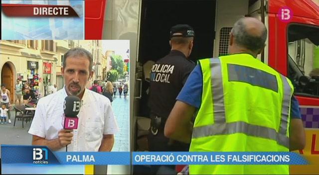 Operaci%C3%B3+policial+contra+les+falsificacions+a+Palma