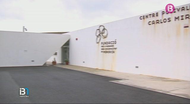 La+Fundaci%C3%B3+de+Persones+amb+Discapacitat+de+Menorca+prescindeix+de+l%27actual+gerent%2C+Andreu+Hern%C3%A1ndez+Galm%C3%A9s