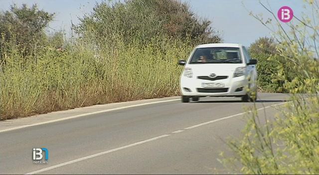 El+Consell+Insular+de+Menorca+i+l%E2%80%99Ajuntament+d%E2%80%99Alaior+han+acordat+finan%C3%A7ar+conjuntament+la+millora+de+la+carretera+de+Son++Bou