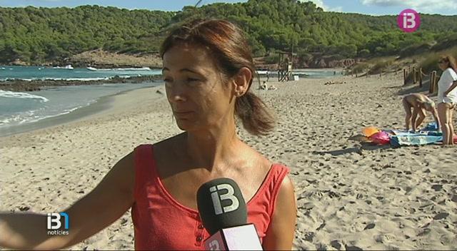 Les+platges+verges+m%C3%A9s+concorregudes+de+Menorca+ja+no+tenen+socorrista
