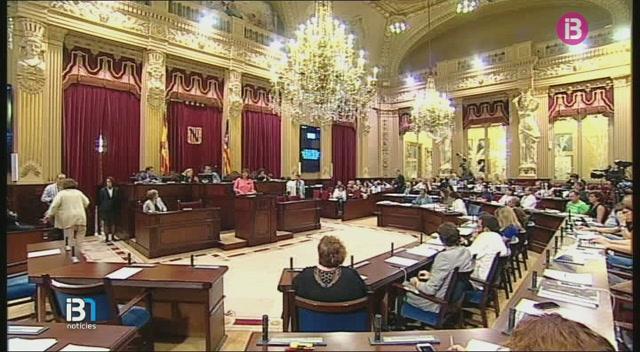 Avui+%C3%A9s+el+torn+dels+grups+parlamentaris+en+el+debat+de+pol%C3%ADtica+general