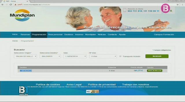 Els+pensionistes+de+les+Balears+tenen+problemes+per+volar+entre+illes+amb+els+viatges+de+l%27Imserso