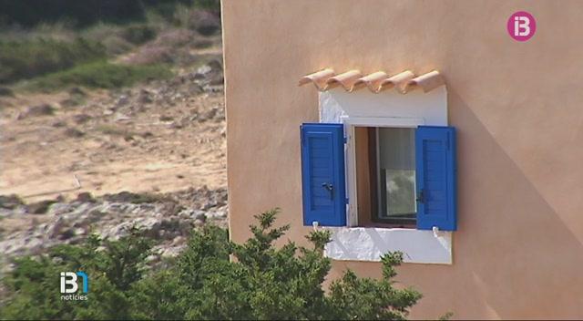 Els+habitatges+vacacionals+augmenten+a+Eivissa