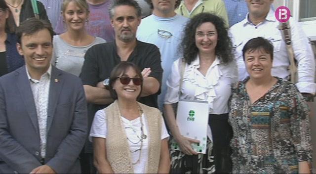 El+Consell+Escolar+de+Mallorca+es+torna+a+constituir