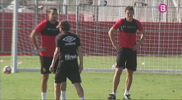 Fernando+V%C3%A1zquez+prova+amb+%C3%93scar+D%C3%ADaz+i+Brandon+per+jugar+contra+el+Lugo