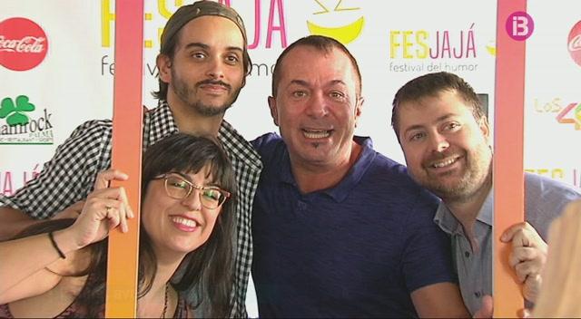 S%27ha+presentat+avui+a+Palma+el+programa+del+Festival+Ja+Ja