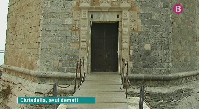 El+castell+de+Sant+Nicolau+de+Ciutadella+tornar%C3%A0+a+reobrir-se+a+les+visites+despr%C3%A9s+d%27anys+tancat