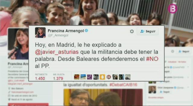 El+PSIB+du+la+batalla+del+no+a+Mariano+Rajoy+a+les+xarxes+socials