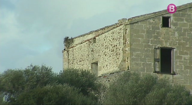 El+Consell+de+Menorca+vol+transformar+la+finca+de+Mil%C3%A0+Nou+en+un+centre+d%E2%80%99interpretaci%C3%B3+de+la+pagesia