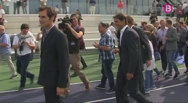 Nadal+i+Federer+inauguren+junts+a+Manacor+l%27acad%C3%A8mia+del+tennista+balear