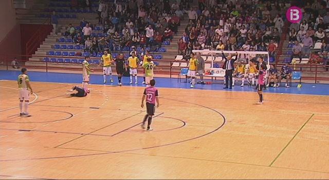 El+Palma+Futsal+es+classifica+per+els+vuitens+de+final+de+la+Copa+del+Rei