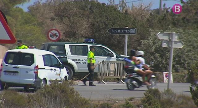 El+Parc+Natural+de+Ses+Salines+de+Formentera+ha+rebut+27.000+vehicles+m%C3%A9s+que+l%27any+passat