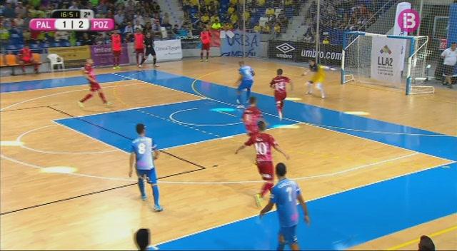 El+Palma+Futsal+empata+amb+ElPozo+M%C3%BArcia+sobre+la+botzina