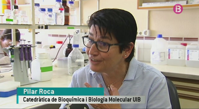 La+doctora+Pilar+Roca+ingressa+a+la+Reial+Acad%C3%A8mia+de+Medicina+de+les+Illes