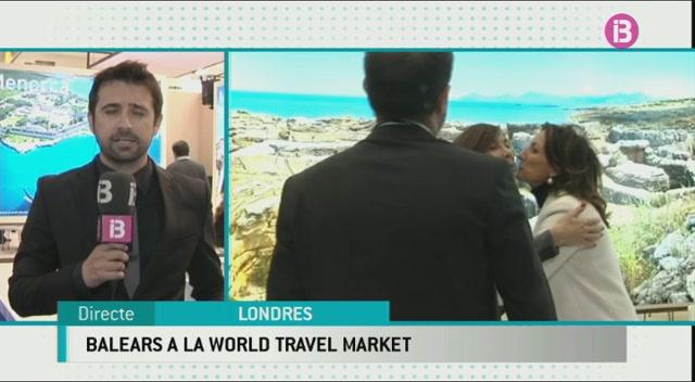 Una+World+Travel+Market+amb+bones+perspectives+malgrat+el+Brexit