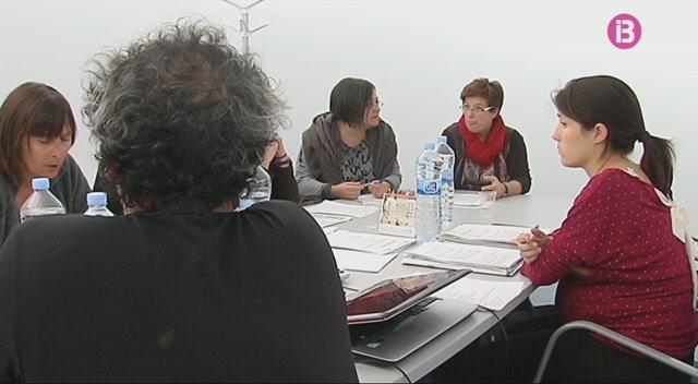 Els+treballadors+del+Centre+Sociosanitari+Santa+Rita+de+Ciutadella+ja+tenen+un+conveni+de+personal