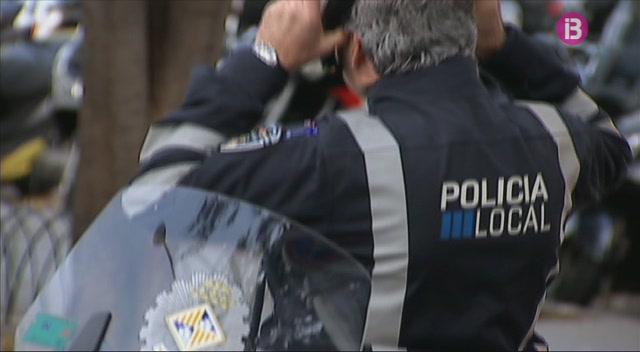 El+CSIF+surt+en+defensa+dels+policies+locals+de+Palma