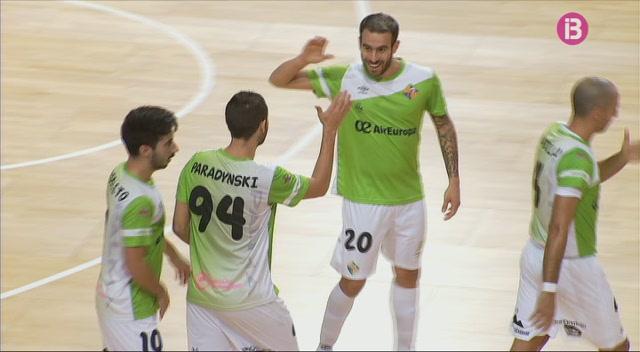 7-4+El+Palma+Futsal+derrota+el+Catgas+Energia