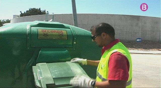 Eivissa+ha+reciclat+un+12%25+m%C3%A9s+de+vidre+que+l%27any+passat