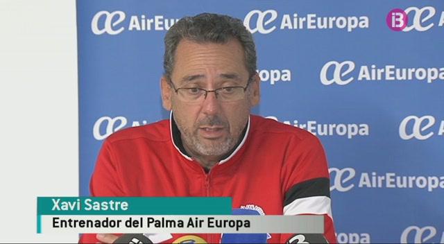 El+Palma+Air+Europa+vol+dedicar+un+triomf+a+Jos%C3%A9+Ortiz