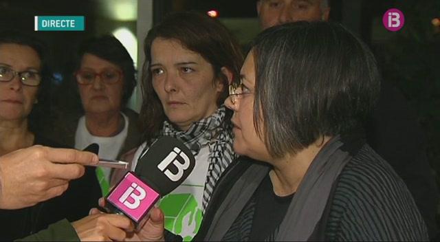 Acaba+l%27ocupaci%C3%B3+del+Consell+de+Menorca+per+una+fam%C3%ADlia+en+protesta+per+un+habitatge