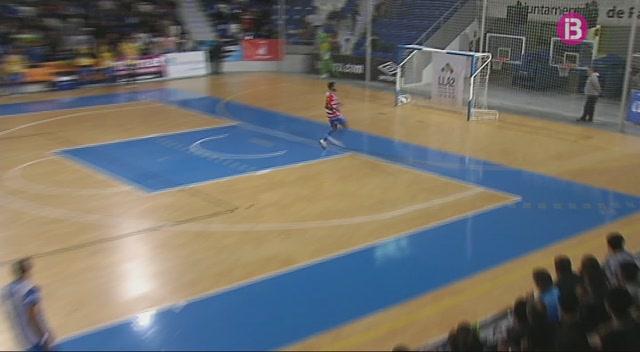El+Palma+Futsal+%C3%A9s+tercer+a+la+classificaci%C3%B3