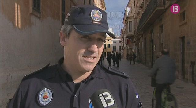 Ciutadella+intensifica+la+pres%C3%A8ncia+policial+durant+la+campanya+de+Nadal