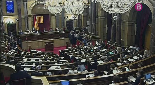El+Tribunal+Constitucional+ha+susp%C3%A8s+cautelarment+la+convocat%C3%B2ria+del+refer%C3%A8ndum+sobiranista+de+Catalunya+previst+pel+2017