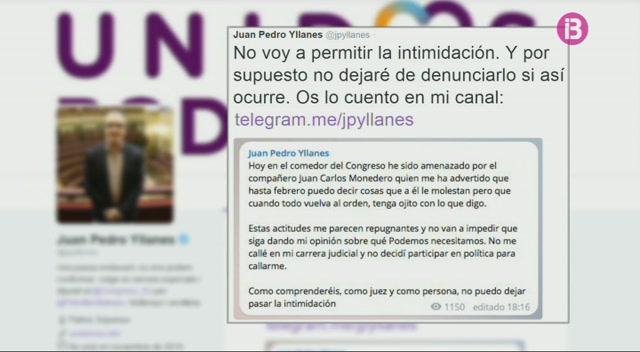 Yllanes+denuncia+que+Monedero+l%27ha+amena%C3%A7at