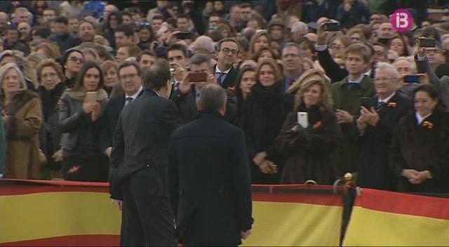 Rajoy+presideix+l%27acte+de+promoci%C3%B3+de+1.500+Guardies+Civils